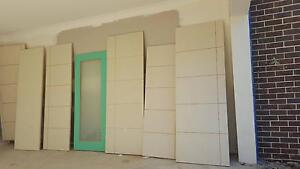 DOORS FOR SALE BRAND NEW Dulwich Hill Marrickville Area Preview