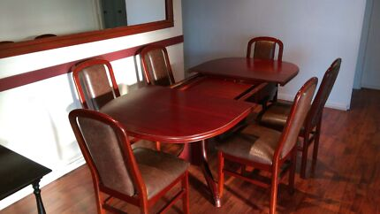 Jarra Dining suite Balga Stirling Area Preview