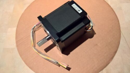Applied Motion Stepper Motor HT34-476 High Torque Nema 34 Frame 864 Oz Holding