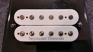 Seymour Duncan Pearly Gates Trembucker TB-PG1B (F spaced) Leeming Melville Area Preview