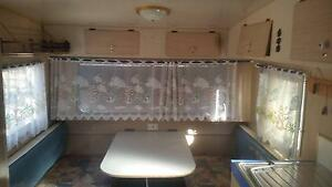 older style caravan in excellent condition Childers Bundaberg Surrounds Preview