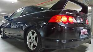 2001 Honda Integra // $3700 RYDE Ryde Ryde Area Preview