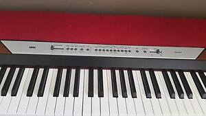 Korg SP-250 Digital Piano Dickson North Canberra Preview