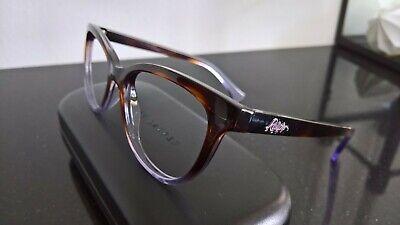 **RALPH**Brillenfassung Ralph Lauren mit original Etui und Tuch RA7102 5736 54