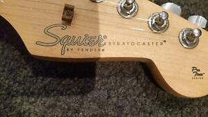 Fender Stratocaster Guitar & Amp Beechboro Swan Area Preview
