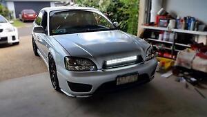 2001 Subaru Liberty Sedan Woree Cairns City Preview