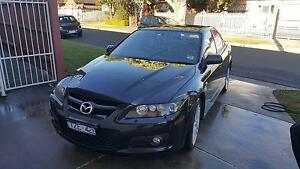2006 Mazda 6 MPS (Leather) Clayton Monash Area Preview