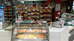 Retail Bakery/ Cafe snack bar Adelaide CBD Adelaide City Preview