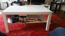 Coffee table Marrickville Marrickville Area Preview