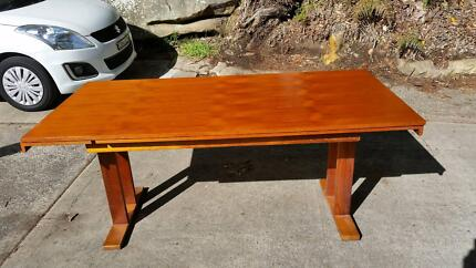 Dining Table ..  Teak Sutherland Sutherland Area Preview