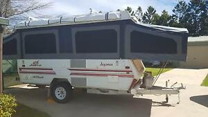 1999 Jayco Applethorpe Southern Downs Preview