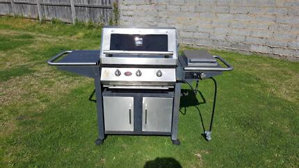 3 BURNER MATADOR BBQ MACHINE Bentleigh East Glen Eira Area Preview