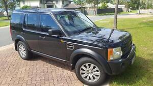 2005 Land Rover Discovery 3 Wagon Hamilton Brisbane North East Preview
