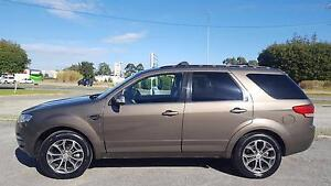2011 Ford Territory, Diesel, 7 Seater, Free Warranty!!!! Maddington Gosnells Area Preview