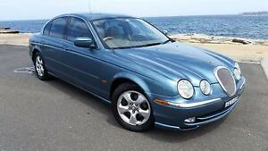 1999 Jaguar S Type Excellent condition Coogee Eastern Suburbs Preview