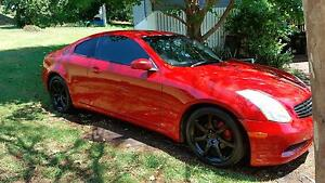2003 Nissan Skyline Coupe 6 SPEED!! NEED IT GONE!! Sippy Downs Maroochydore Area Preview