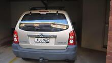SUV - 2005 Mazda Tribute Wagon Meadowbank Ryde Area Preview