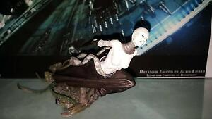 Star Wars: Asajj Ventress Unleashed Action Figure approx 6 inch Wellington Point Redland Area Preview