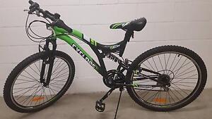 Cyclops 26 inch Ridge bike with Shimano gears and brakes. Bundamba Ipswich City Preview