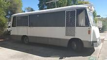 NEED GONE - 1979 Mazda Bus / Campervan (24ft, 6 berth) Maddington Gosnells Area Preview