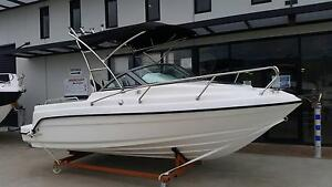 New Atomix 520 - HULL/BOAT ONLY - SAVE $$$ Wangara Wanneroo Area Preview