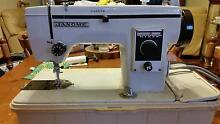 Janome Sewing Machine Mortdale Hurstville Area Preview