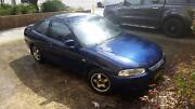 2001 Mitsubishi Lancer GLi Cammeray North Sydney Area Preview