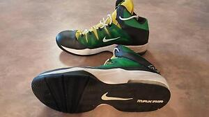 Nike Basketball Shoes Helena Valley Mundaring Area Preview