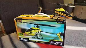 Blade Nano CPX helicopter Ridgehaven Tea Tree Gully Area Preview