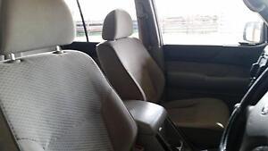 2003 Nissan Patrol Wagon Guyra Guyra Area Preview
