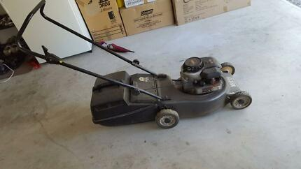 Lawn Mower Victa Durack Brisbane South West Preview
