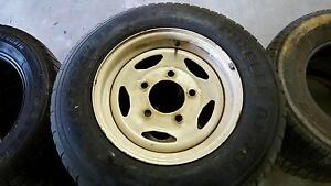Landrover Rims and Tyres Ipswich Ipswich City Preview