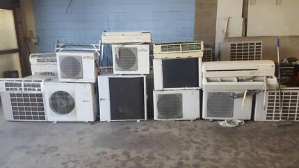 WANTED OLD AIR CONDITIONERS
