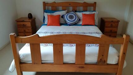Stockman Bedroom Suite