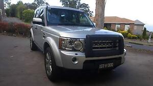 2010 Land Rover Discovery 4 Wagon Blackmans Bay Kingborough Area Preview