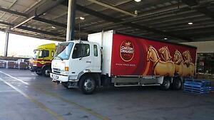 Truck for sale with permanent Liquor Run Melbourne Region Preview