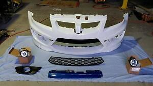 VE HSV CLUBSPORT - MALOO FRONT BAR Balaklava Wakefield Area Preview