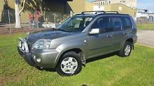 '05 Nissan X-trail, Cruise, CD USB, ABS, from $38 week TAP* Braybrook Maribyrnong Area Preview