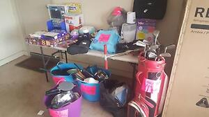 FREE and FOR SALE ITEMS garage sale Tarneit Wyndham Area Preview