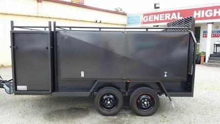9x5 Mowing Tandem 2 Tonne Trailer - Heavy Duty - Australian Made Narre Warren Casey Area Preview