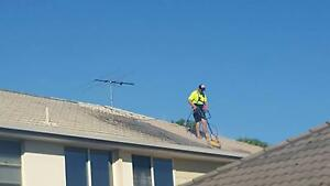 SEALUCA EXTERNAL CLEANING AND MAINTENANCE SERVICES Alexandra Hills Redland Area Preview