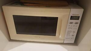 Panasonic Microwave CHEAP St Peters Marrickville Area Preview