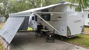 2016  Jayco Starcraft with Toilet and Shower ready for xmas Marangaroo Wanneroo Area Preview