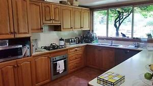 COMPLETE KITCHEN SOLID TIMBER Nowra Nowra-Bomaderry Preview