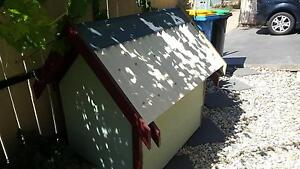 DOG KENNEL WEATHERPROOF suit Shepparton Shepparton City Preview