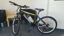 Electric Bicycles Brand New 2 styles Wanneroo Wanneroo Area Preview