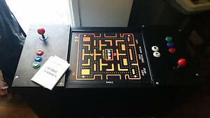 60 +:game.. 2 player  retro game table arcade Chermside Brisbane North East Preview