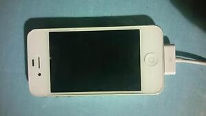 UNLOCKED 16GB IPHONE 4 WHITE Mount Lawley Stirling Area Preview