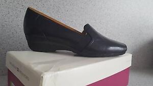 Naturalizer Ladies Leather Shoes Cronulla Sutherland Area Preview