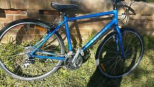 Trek FX 7.2 Bike - Size 20  - In Excellent Condition Hurstville Hurstville Area Preview